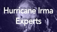 Experts available to discuss health, engineering and economic impacts of hurricanes