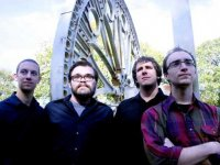 UAB percussion quartet Iron Giant wins 2013 ClefWorks competition