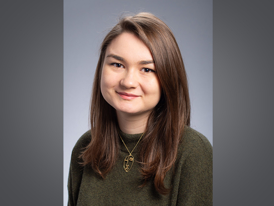 Parker Rose recognized as UAB's first Beinecke Scholar