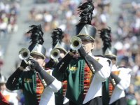 Marching Blazers traveling to Dublin for St. Patrick's Day parade