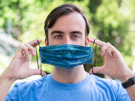 Learn how masking negatively affects those with hearing loss — and how you can help