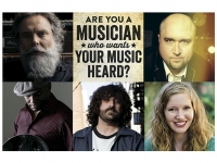 Judges announced for Make Music Alabama competition
