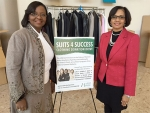 Suits 4 Success seeks clothing donations for My Sister's Closet April 4-8