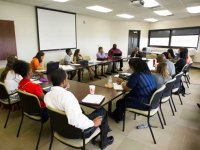 UAB, local high-school students examine impact of Civil Rights Movement on business
