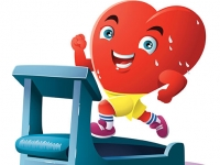 Get involved in the American Heart Association's Birmingham Heart Walk