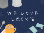We Love Lucy's:  UAB community thanks Lucy Bonds for 27 years of great coffee, service
