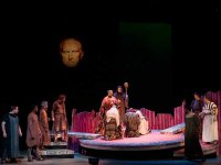 UAB Opera program honored by National Opera Association