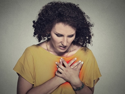Why heart attacks can happen to anyone