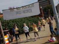 Register now for Blazer Fun Run, scheduled Oct. 13