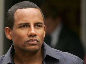 Actor Hill Harper to lecture at UAB