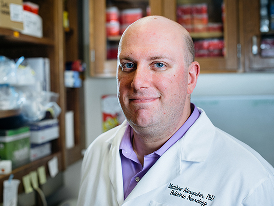 UAB research identifies drug to help Duchenne muscular dystrophy symptoms