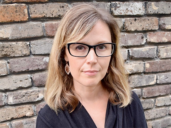 UAB alumna Beth Shelburne named a PEN America Writing for Justice fellow