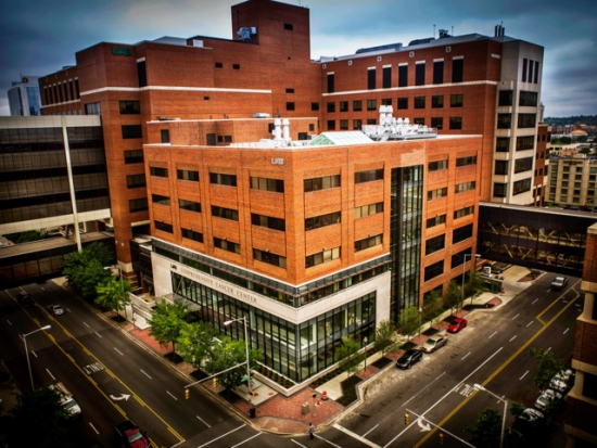 Unique program at the UAB Cancer Center makes significant impact in the Latino community
