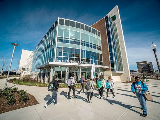 UAB offers new services for off-campus students
