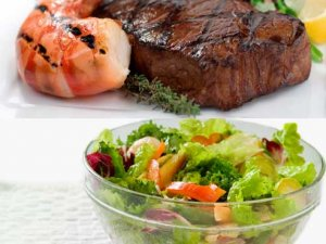 Atkins Diet vs. China Study — a debate
