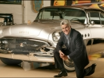 Alys Stephens Center donors invite 60 veterans for Jay Leno show