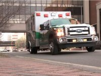 UAB's Critical Care Transport celebrates 30 years