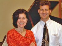 Duo Pegasus to give master class, free concert April 5