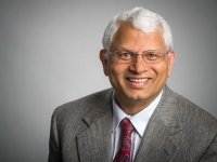 Singh honored as new ASA Fellow