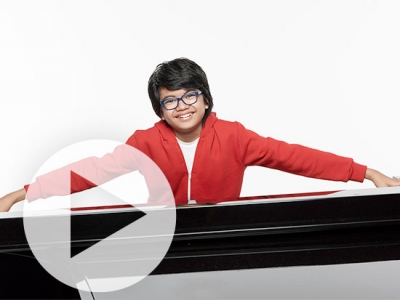 Piano prodigy Joey Alexander to perform Sept. 28 at UAB's Alys Stephens Center