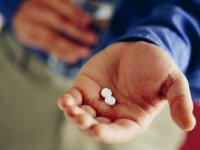 Could aspirin become a targeted therapy for colon cancer?