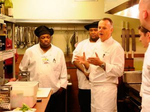Chef Frank Stitt adds a culinary cure to UAB hospital menu
