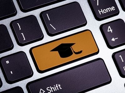 Two School of Education programs ranked as best online master's programs