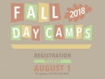 Columbus Day Camp is Oct. 8 at UAB Campus Recreation Center