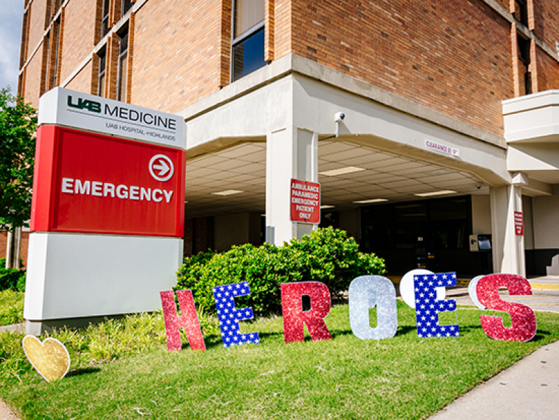 Study shows high risk of anxiety, burnout in emergency department health care workers from COVID-19