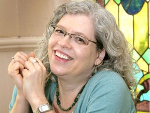 UAB names Rebecca Bach its 2011 Ireland Award recipient