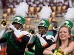 High school band members to join UAB Marching Blazers for All-Star Band Day Sept. 16