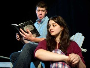 "Theatre UAB explores line between madness and genius in ""Proof"""