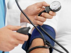 Study suggests blood-pressure drug may slow diabetes progression