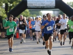 NAS 5K/10K Scholarship Run, with new day and time, is May 11