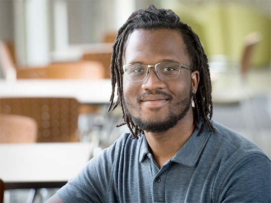 UAB Ph.D. student takes summer studies to Morocco