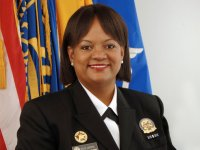 Surgeon General Regina Benjamin to speak at UAB