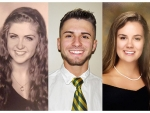 Three Alabama high school seniors awarded UAB's most prestigious endowed scholarships