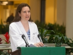 BBJ honors transplant surgeon Jayme Locke as one of its Top 40 Under 40