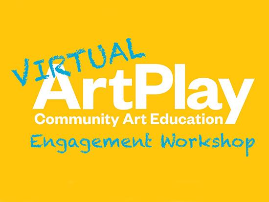 Free ArtPlay workshops for teachers will share tips for virtual teaching Aug. 11, Aug. 17
