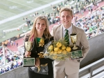 Winners of 2014 Mr. and Ms. UAB Scholarship Competition announced