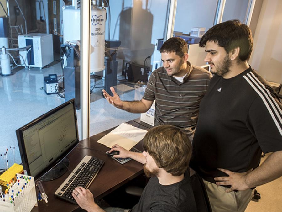 New pathogenic mechanism for influenza NS1 protein found - News
