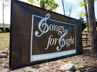 Songs for Sight holds fun fair for children and teens with low vision