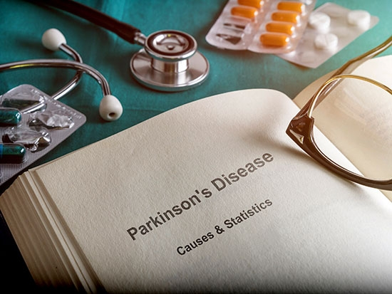 UAB joins ranks of national Udall Centers of Excellence in Parkinson's disease