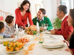 Tis the season to be healthy — tips for eating well this holiday