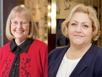 School of Nursing faculty named academy fellows