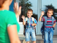 Set kids on the path to school year success with tips from UAB experts