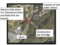 UAB providing innovative touches to Vestavia pedestrian bridge project