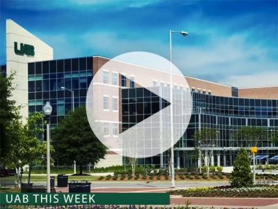 UAB this Week: Dec. 8