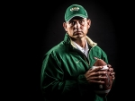Clark named National Coach of the Year by CBS Sports