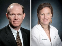 Two UAB recipients awarded prestigious honors from NCCN